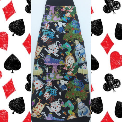 Alice in Wonderland Nudie Patooties Exclusive - Nudie Patooties  Sphynx cat clothes for your sphynx cat, sphynx kitten, Donskoy, Bambino Cat, cornish rex, peterbald and devon rex cat.
