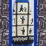 It's Hammer Time