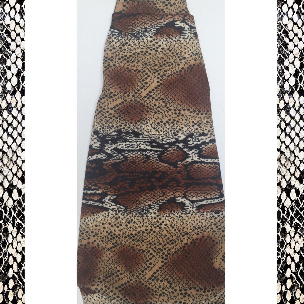 Ralph Lauren Animal Print - Nudie Patooties