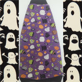 Purple Halloween - Nudie Patooties