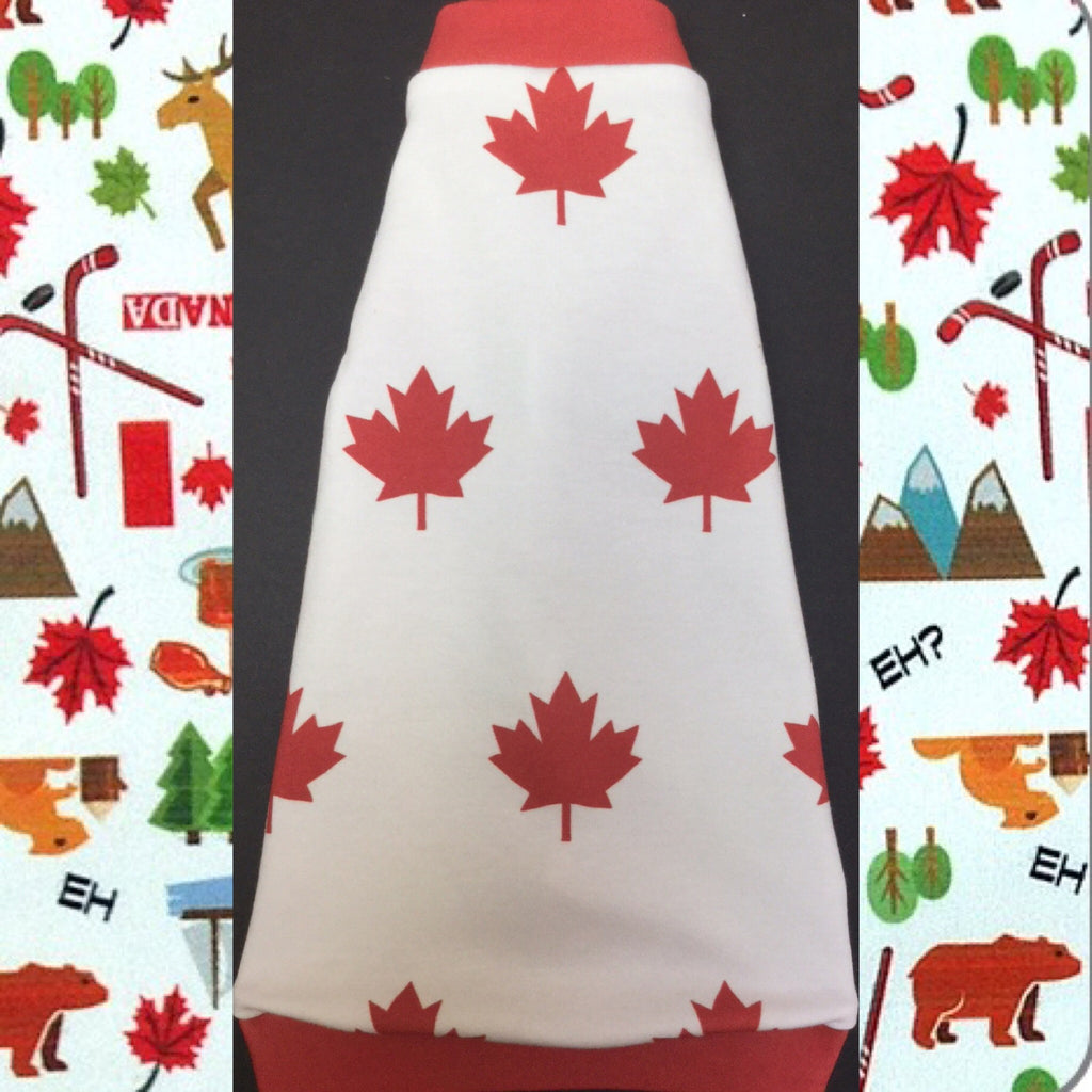 Organic Cotton T-Shirts Oh Canada - Nudie Patooties