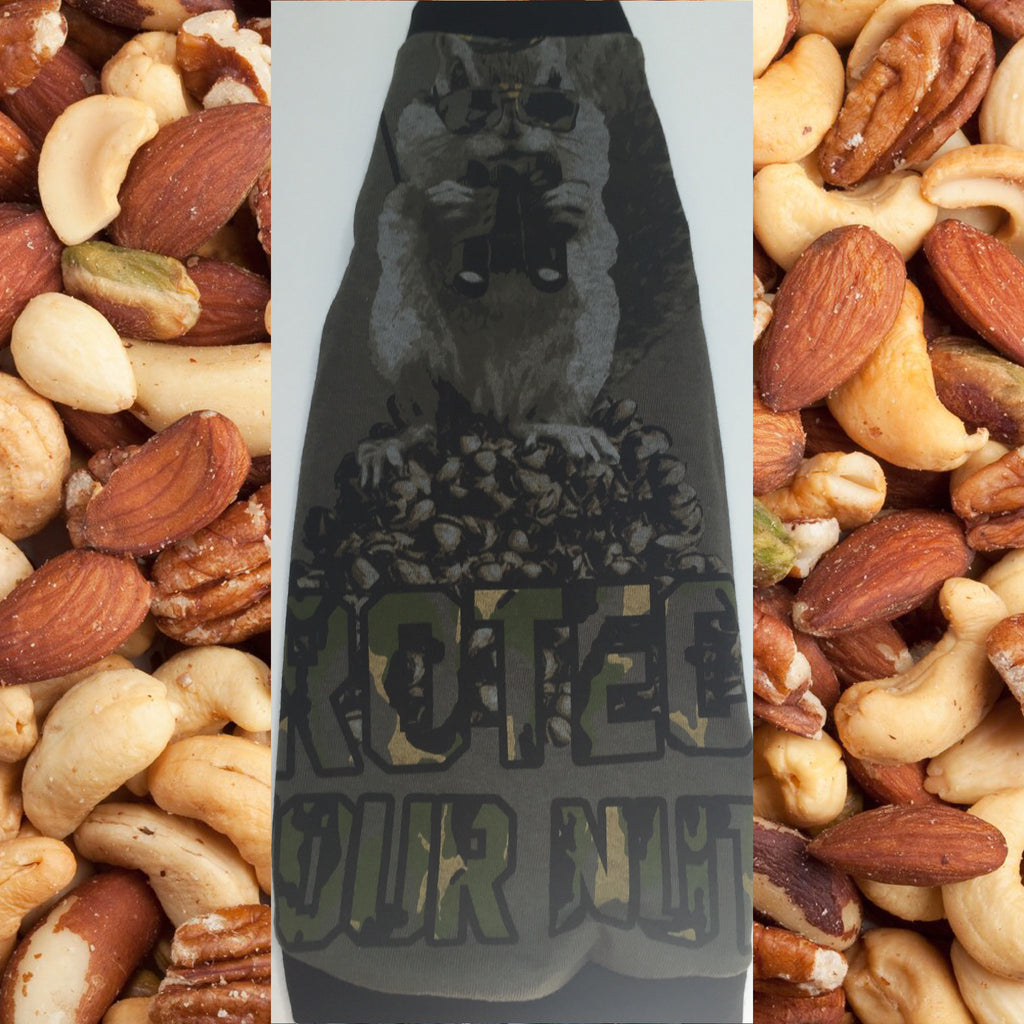 Protect Your Nuts - Nudie Patooties