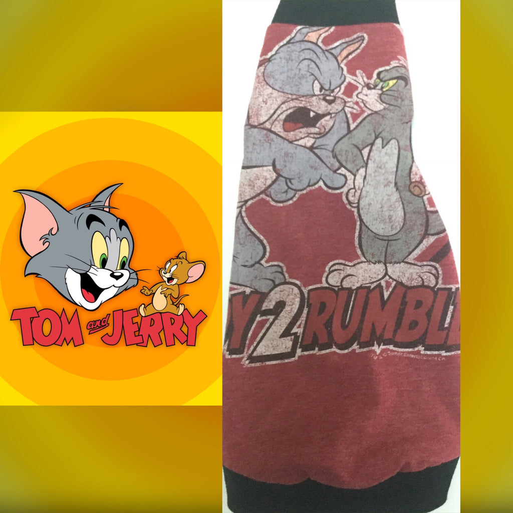Tom and Jerry: Ready to Rumble