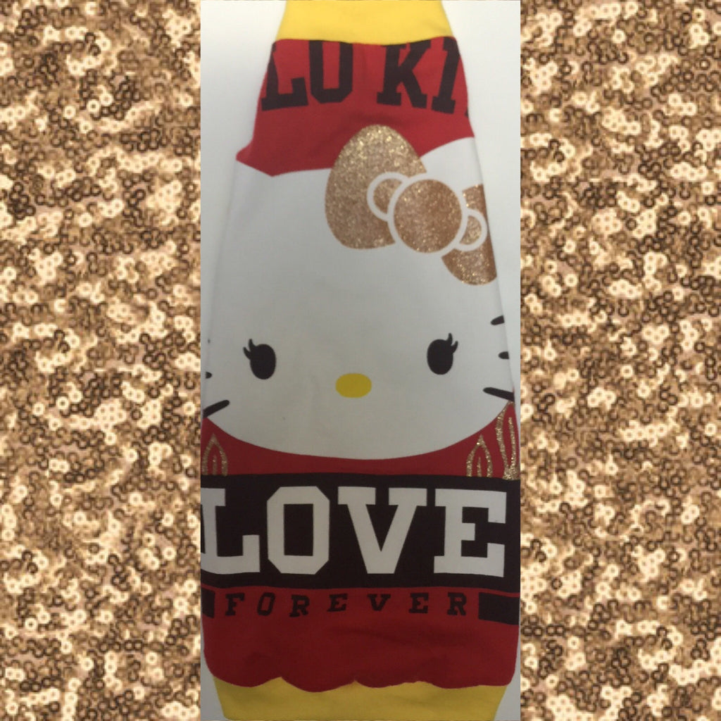 Hello Kitty Love Forever - Nudie Patooties