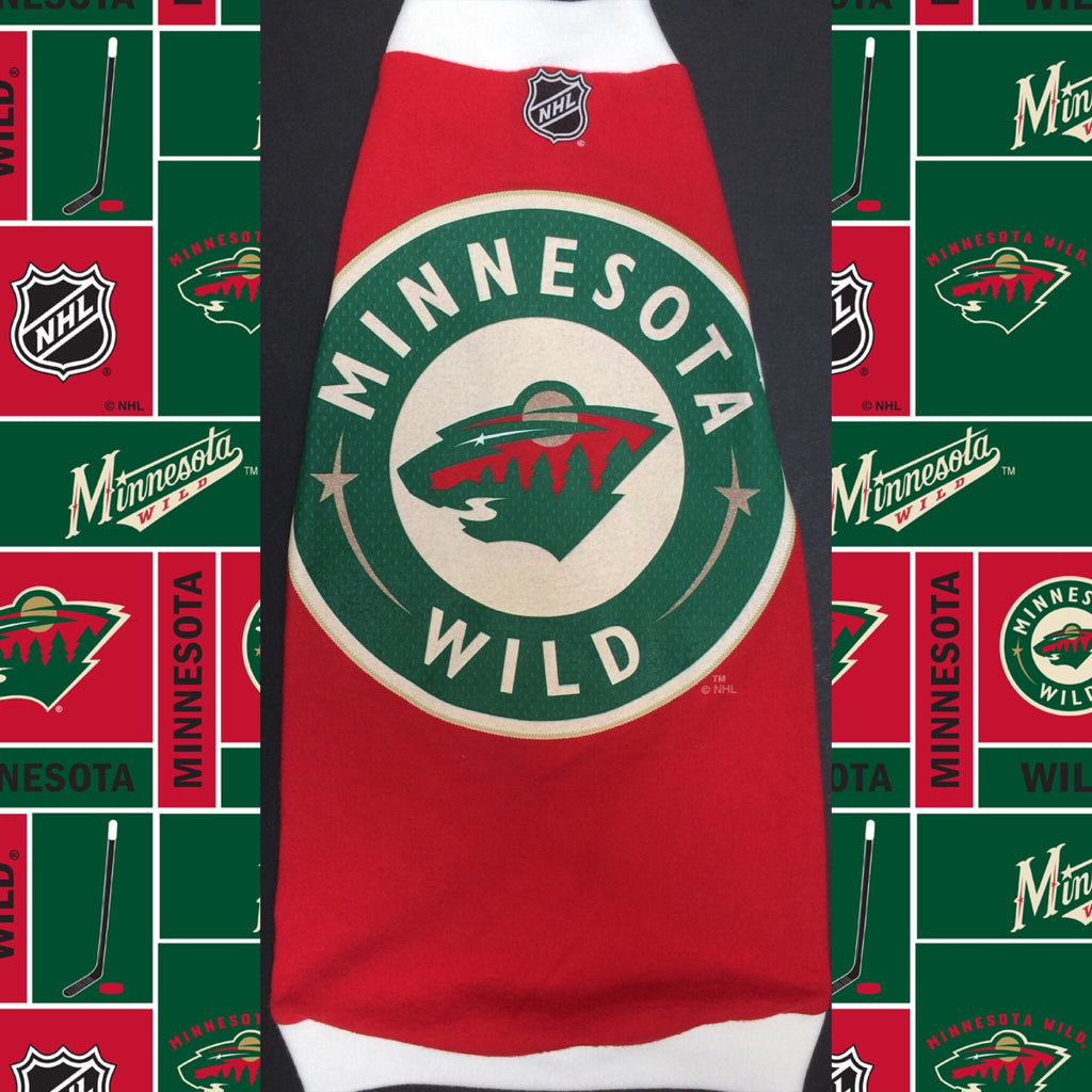 Minnesota Wild - Nudie Patooties