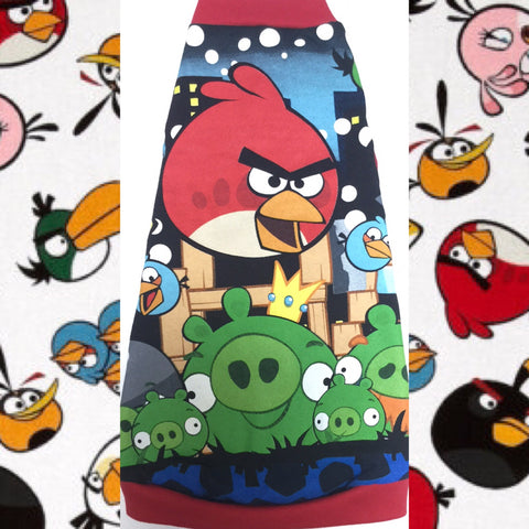Angry Birds - Nudie Patooties  Sphynx cat clothes for your sphynx cat, sphynx kitten, Donskoy, Bambino Cat, cornish rex, peterbald and devon rex cat.