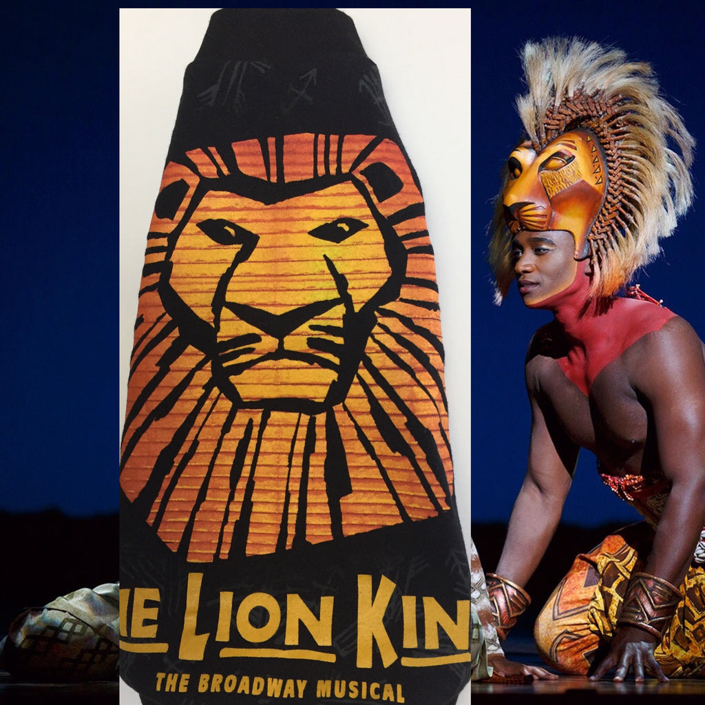 The Lion King: A Broadway Musical - Nudie Patooties