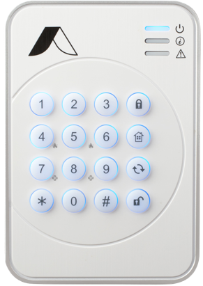Keypad (Ships on 1/22)