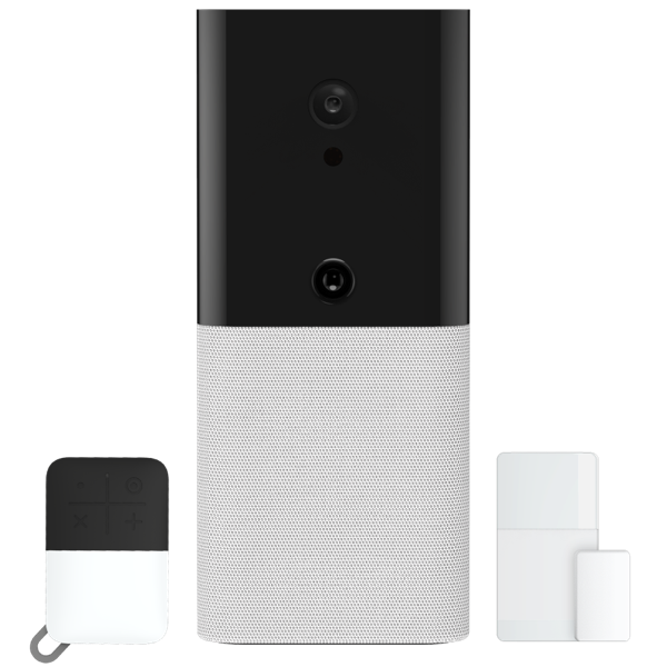 iota All-In-One Security Kit (Shipping Next Week)