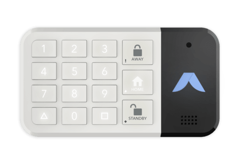 Keypad 2.0 (Shipping Week of 2/1)
