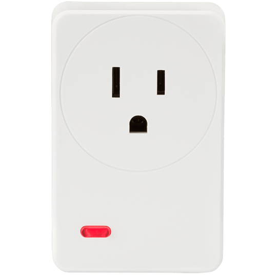 Smart Home Power Switch (Ships 4/1)