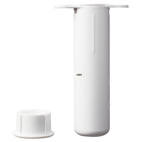 Recessed Door/Window Sensor (Shipping Week of May 17th)