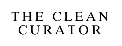 The Clean Curator