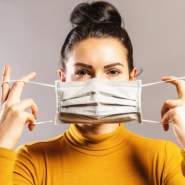 5 Tips to Overcome Mask-Related Skin Issues