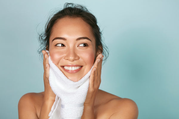 5 Tips to Manage Oily Skin