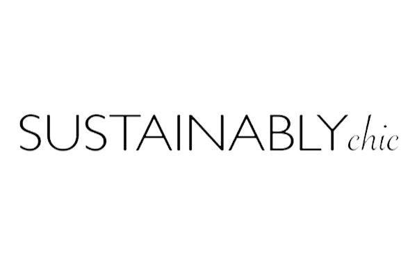Sustainably Chic