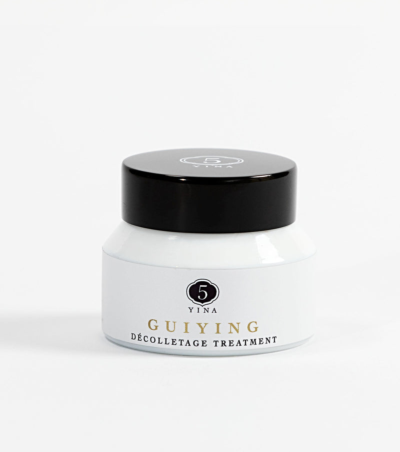 GUIYING DÉCOLLETAGE TREATMENT