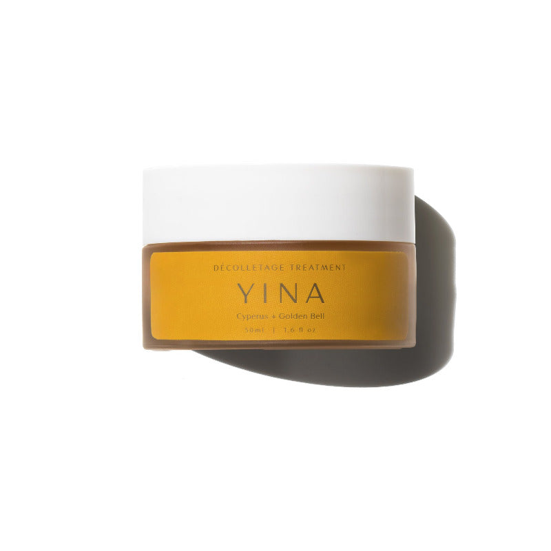DÉCOLLETAGE TREATMENT BALM