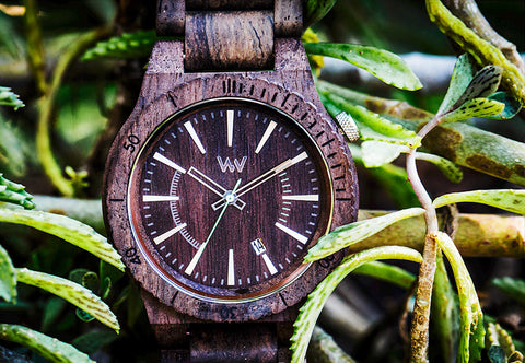 WeWood Watch