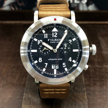 Filson Watch SCOUT 2 EYE 45.5MM