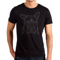 R2DOG2 in Dark Grey print color.