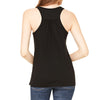 Flustered Cat Women's Flowy Racerback Tank