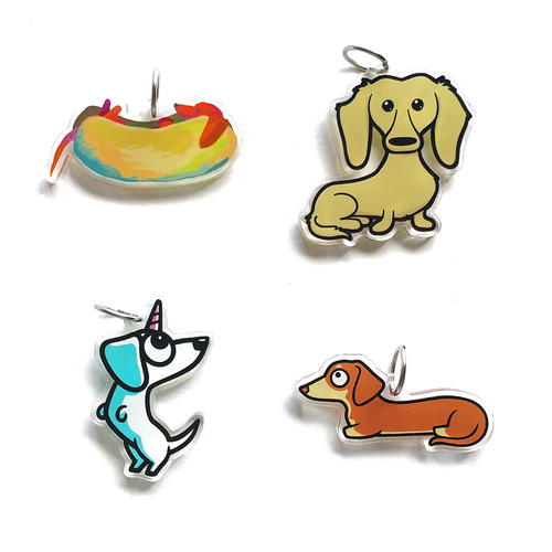 Doxie Charm, Series 1 - Blind Bag