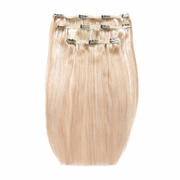 Butt Naked Clip Extensions - 220g