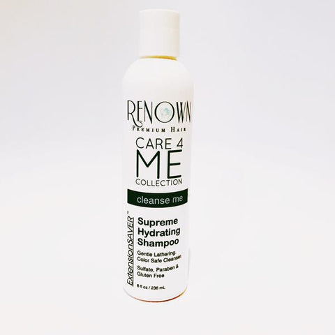 Care4ME Supreme Hydrating Shampoo