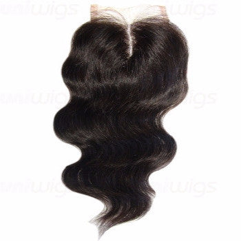 Lace Top Closure - Body Wave