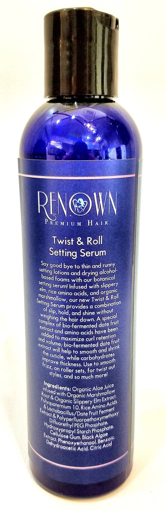 Twist & Roll Setting Serum
