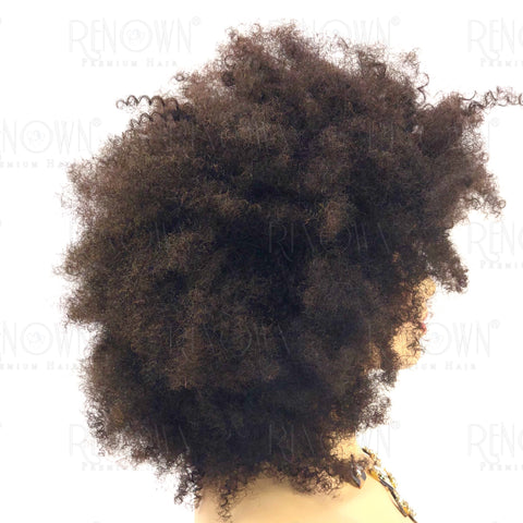 Oakland Boss Lady Afro Wig