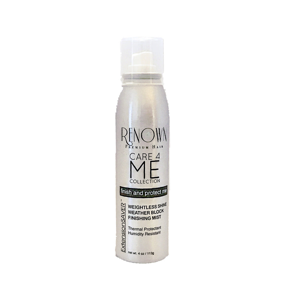 Care4ME Weightless Shine Weather-Block Finishing Mist