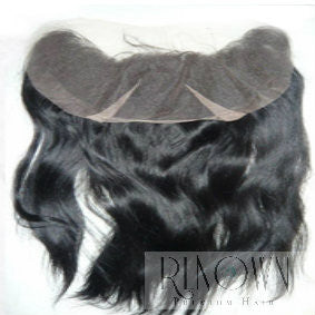 Large Frontal Closure