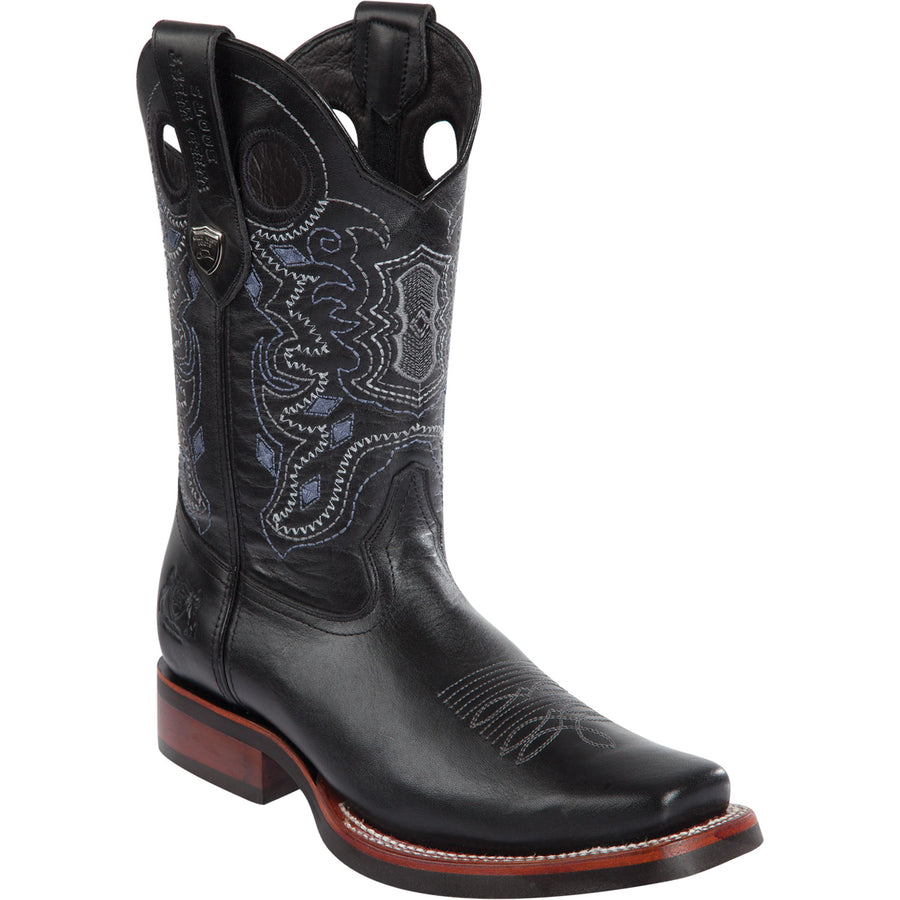 Rodeo Boot Rubber Sole WW-281938