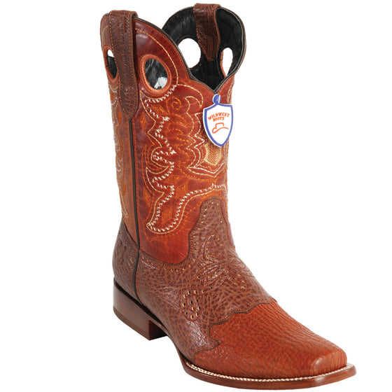 Shark Wild Rodeo Toe Boot WWB-281TC9303