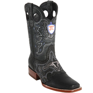 Shark Wild Rodeo Toe Boot WWB-281TC9305
