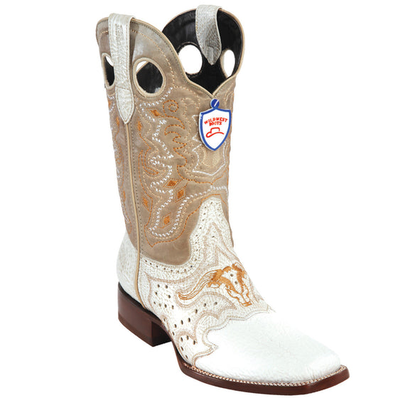 Shark Wild Rodeo Toe Boot WWB-281TC9328