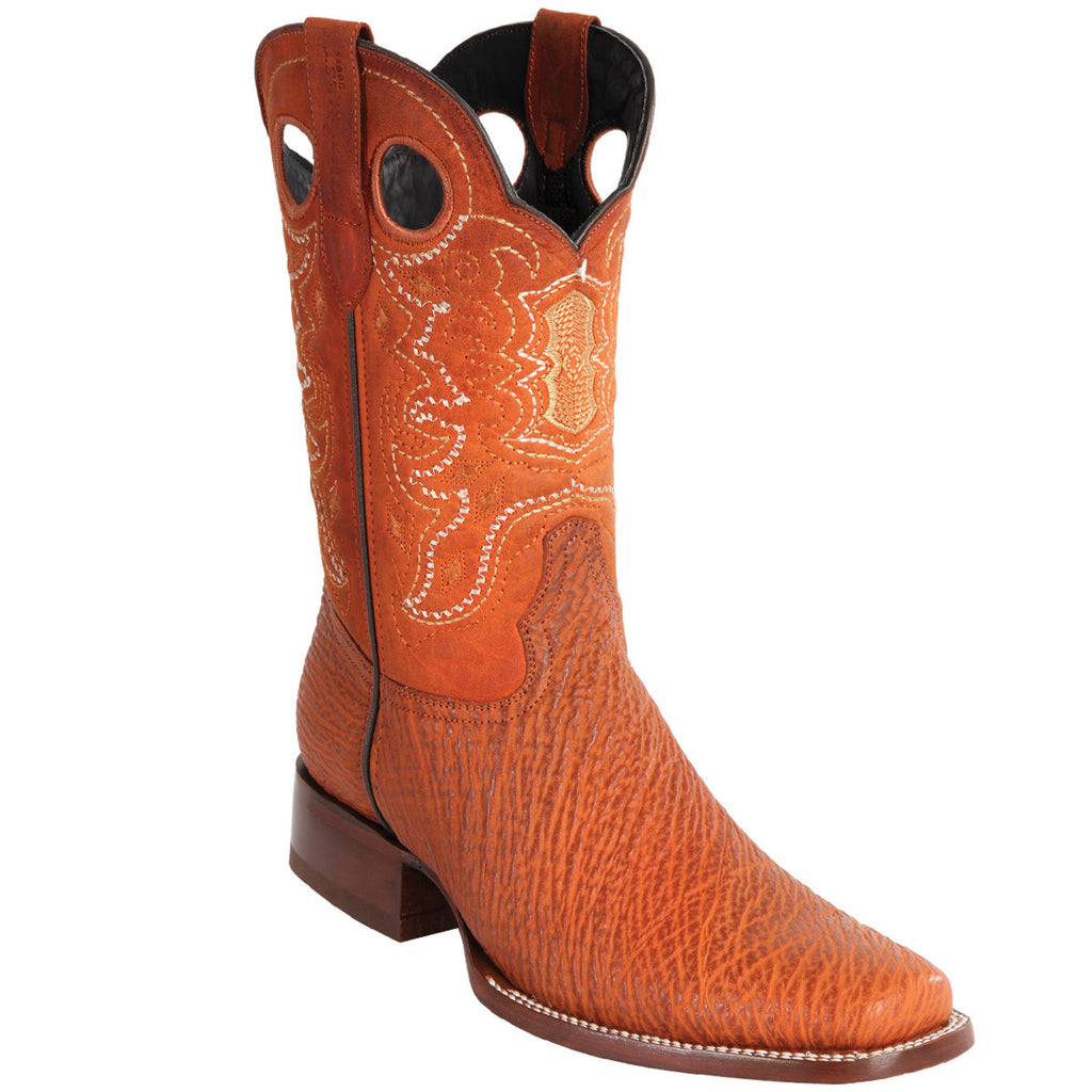 Shark Skin Wild Rodeo Toe Boot WWB-28189303