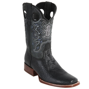 Shark Skin Wild Rodeo Toe Boot WWB-28189305