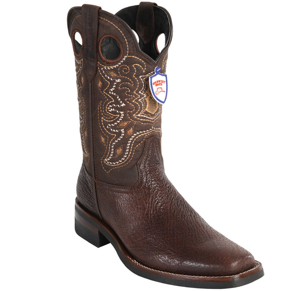 Shark Wild Rodeo Toe Boot WWB-28199307