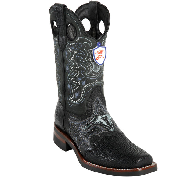 Shark Wild Rodeo Toe Boot WWB-281TH9305