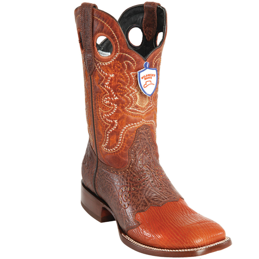Shark Wild Ranch Toe Boot WWB-282TC9303