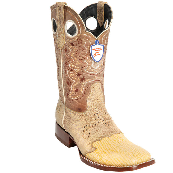 Shark Wild Ranch Toe Boot WWB-282TC9311