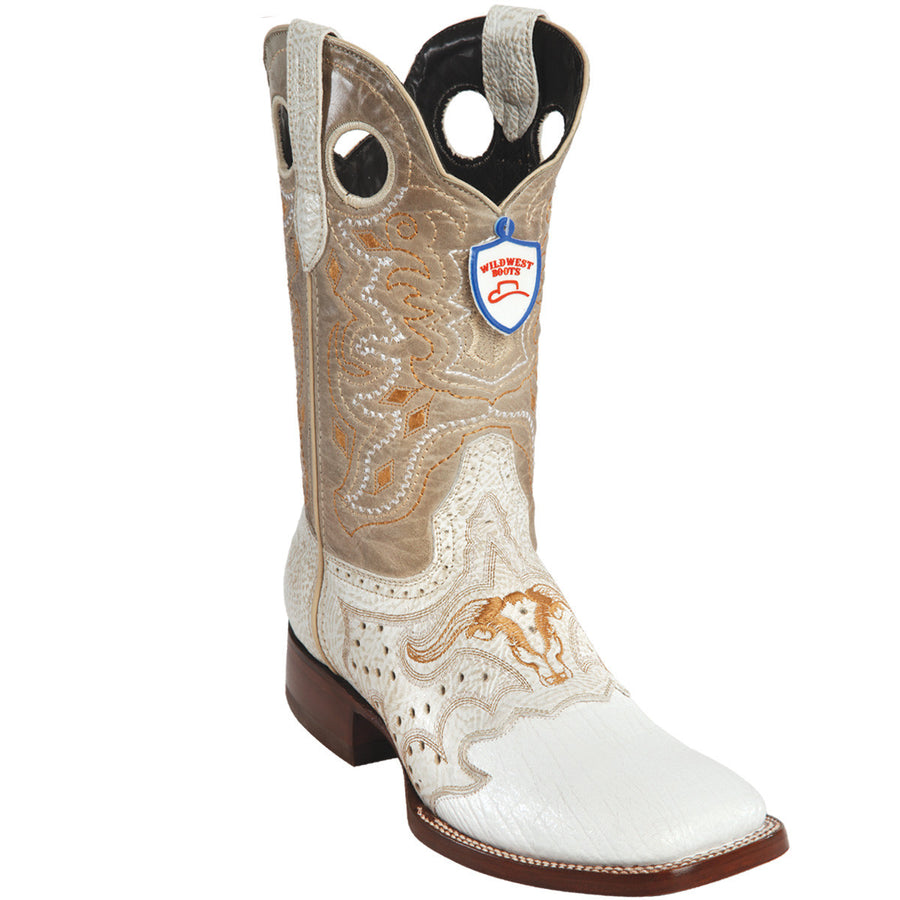 Shark Wild Ranch Toe Boot WWB-282TC9328
