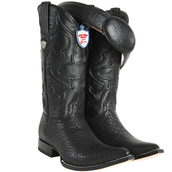 Shark 3X Toe Boot WWB-2959305