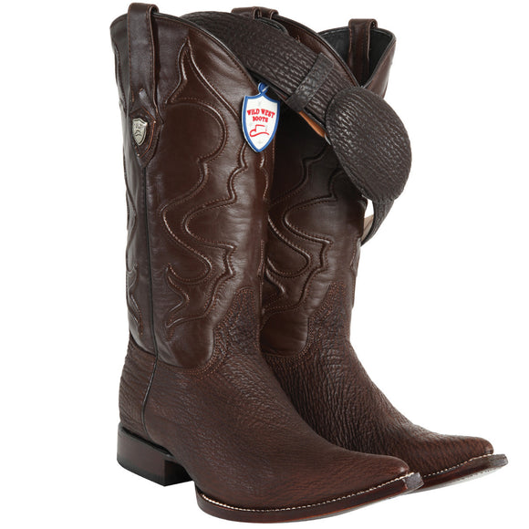 Shark 3X Toe Boot WWB-2959307