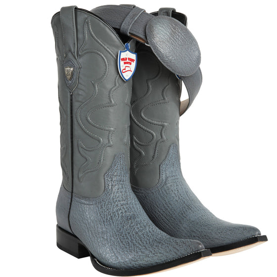 Shark 3X Toe Boot WWB-2959309
