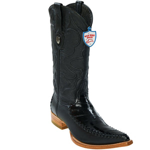 Eel 3X Toe Boot WW-295T08