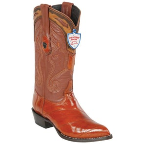 Eel J Toe Boot WWB-2990803